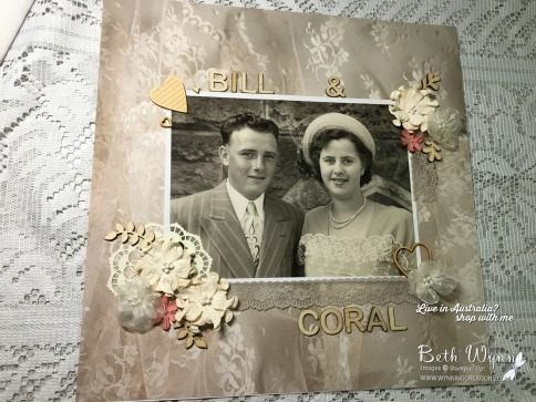 Bill and Coral Scrapbook page.jpg
