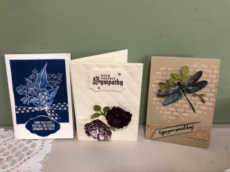 Technique class 16-4-2019 - cards